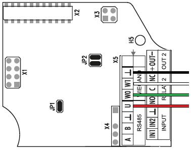 [LH_1641] Wiring Diagram Card Reader Schematic Wiring
