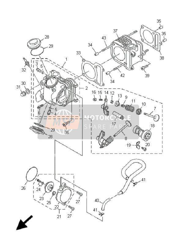 Yamaha Ef1000I Wiring Diagram : 2002 Yamaha Ef1000is Air