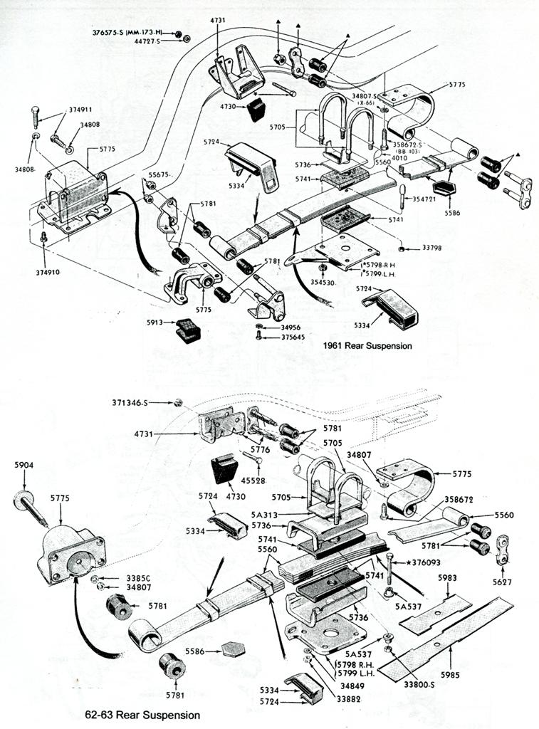 [AH_6818] 1951 Mercury Wiring Diagram Download Diagram