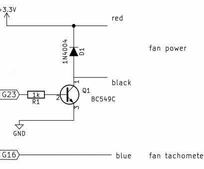 [MC_9320] Electric Desk Fan Wiring Diagram Schematic Wiring