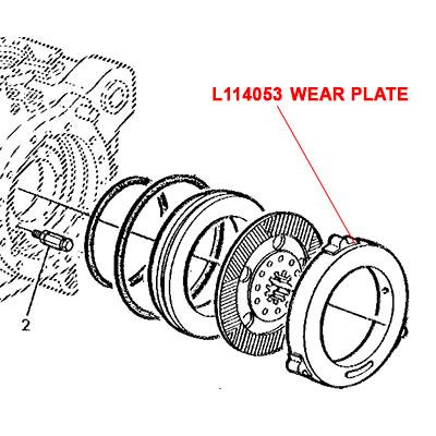 [EC_5474] Daewoo G25S Manual Wiring Diagram