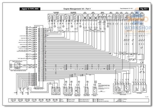 1997 jaguar xk8 wiring harness diagram  2005 ford f350