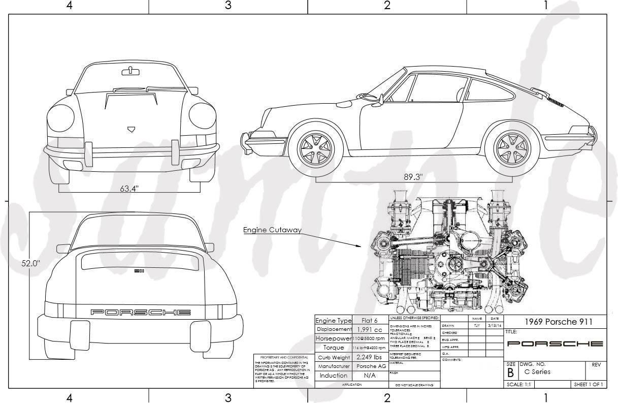 [YY_9788] Porsche Cayenne Fuse Box Diagram As Well Porsche