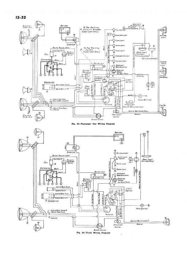 [XE_4563] Diagram As Well Ford 8N 12 Volt Conversion