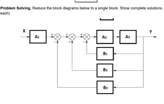 [HE_3211] Block Diagram Reduction Problems And Solutions