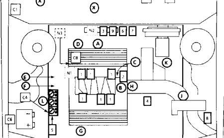 [TT_6365] 94 Buick Lesabre Wiring Plug Wiring Diagram