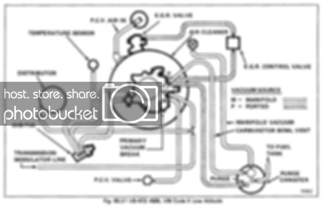 [GO_2828] Oldsmobile Engine Code Free Diagram