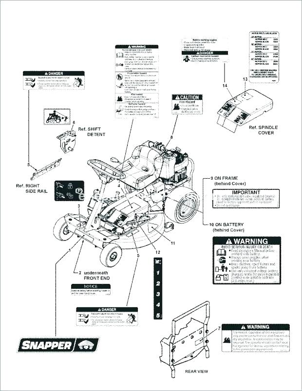 [XW_4256] Toro Recycler Parts Diagram Car Tuning Schematic