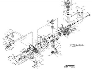 [BD_6560] Craftsman Lawn Mower Throttle Assembly Diagram