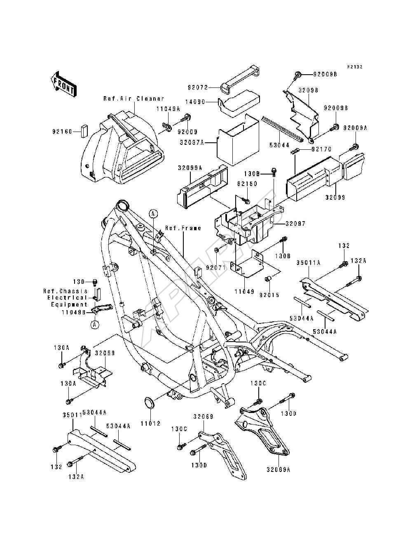 Kawasaki Vulcan 800 Ignition Wiring : Amazon Com Caltric