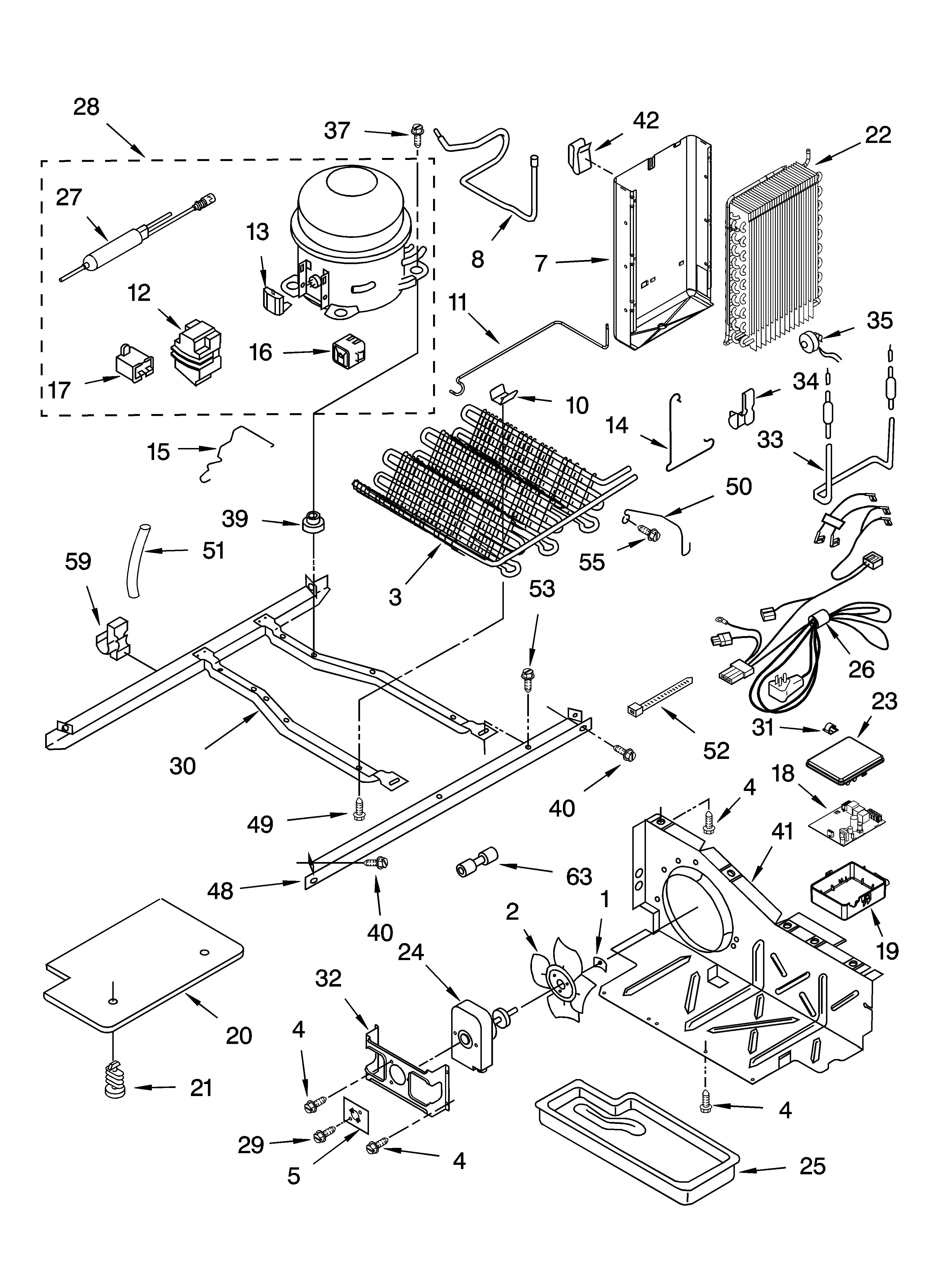 Whirlpool Gold Series Dishwasher Parts Manual