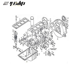[WL_6729] Deutz Parts Diagram Wiring Diagram
