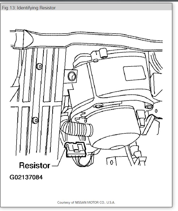 [NA_4250] Nissan X Trail T31 Wiring Diagram Free Diagram