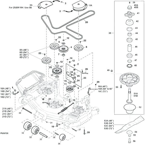 [AE_7023] John Deere L100 Engine Parts Diagram Electrical