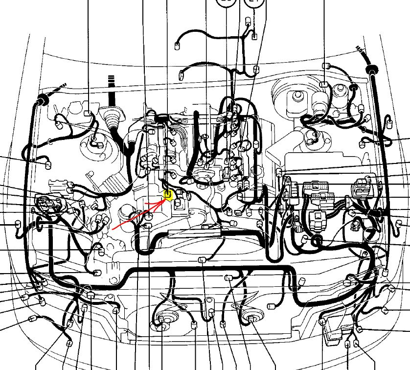 1991 Honda Civic Fuel Pump Wiring Diagram / Honda Fuel