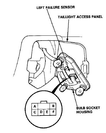 2003 Jeep Liberty Tail Light Wiring : Diagram 2003 Jeep