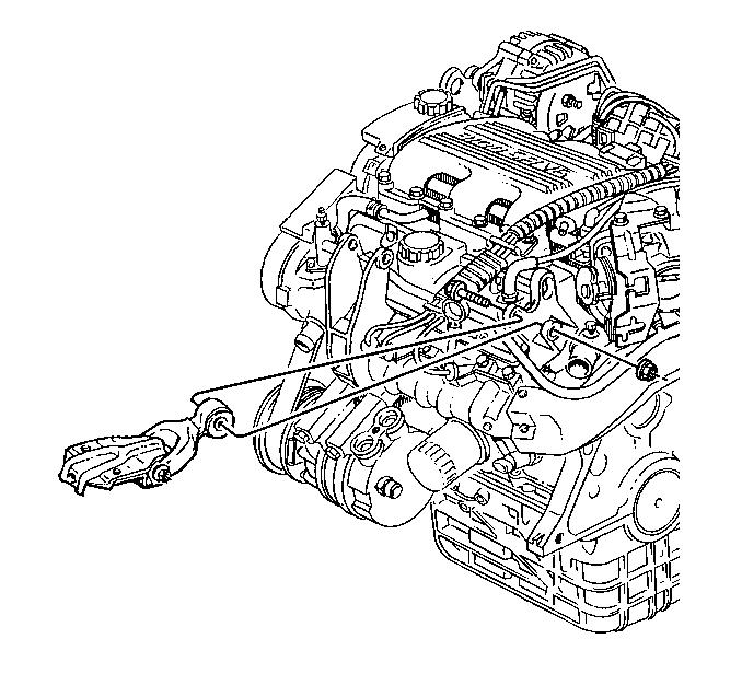 Buick Lesabre Engine Diagram / 1990 Buick Lesabre Engine