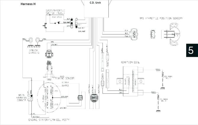 wiring diagram for 2002 grizzly  ignition wiring diagram