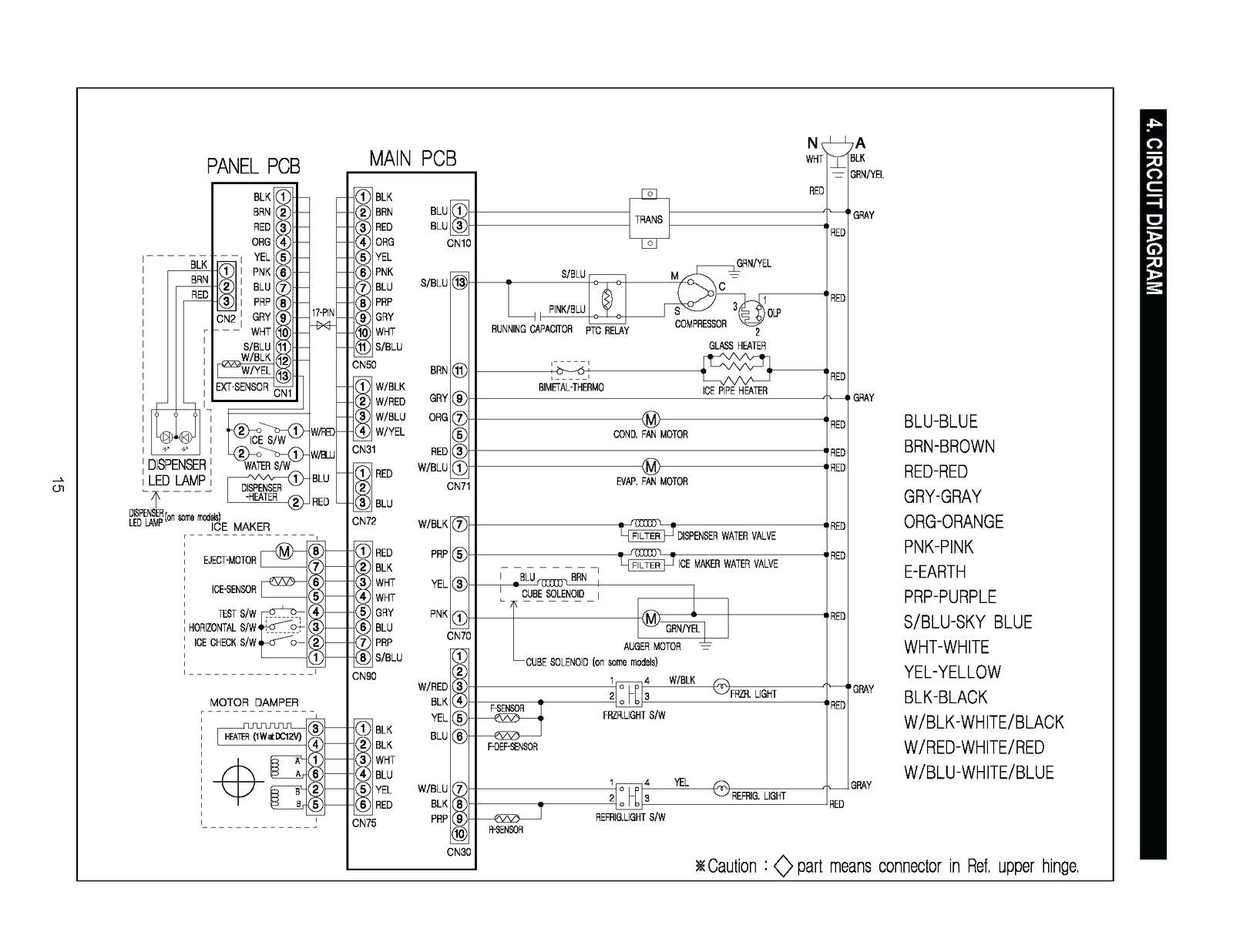 [AR_6774] Refrigerated Truck Wiring Diagram Schematic Wiring