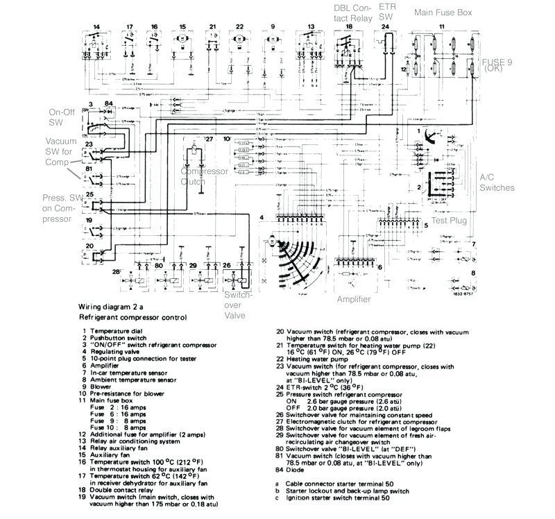 [DIAGRAM] Mercedes Benz V Class Wiring Diagram FULL
