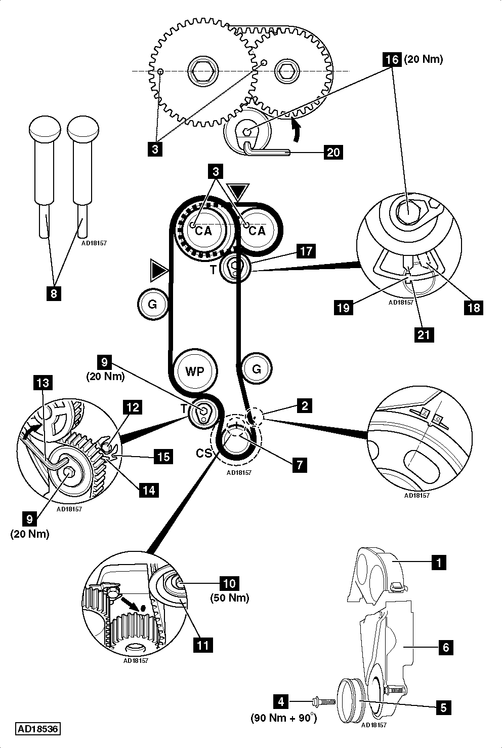[FZ_5207] Kia Sorento Belts Diagram Schematic Wiring