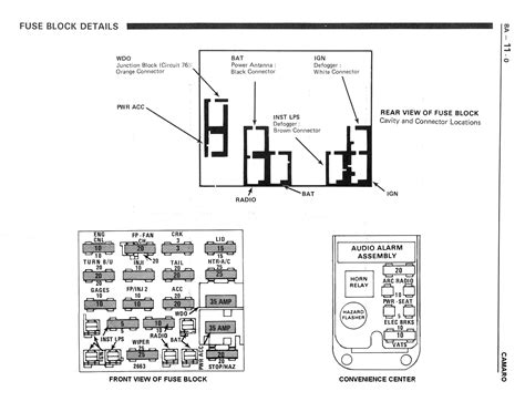 [VL_7908] 2011 Jeep Compass Fuse Box Diagram Wiring Diagram