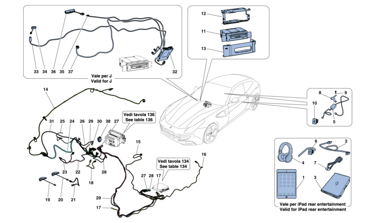 [YM_3088] Ferrari 458 Wiring Diagram Wiring Diagram