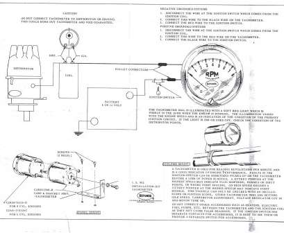 [SG_3032] Wiring Autometer Volt Gauge Free Diagram