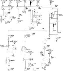 [NL_9825] 84 F250 Wiring Diagram Free Download Wiring