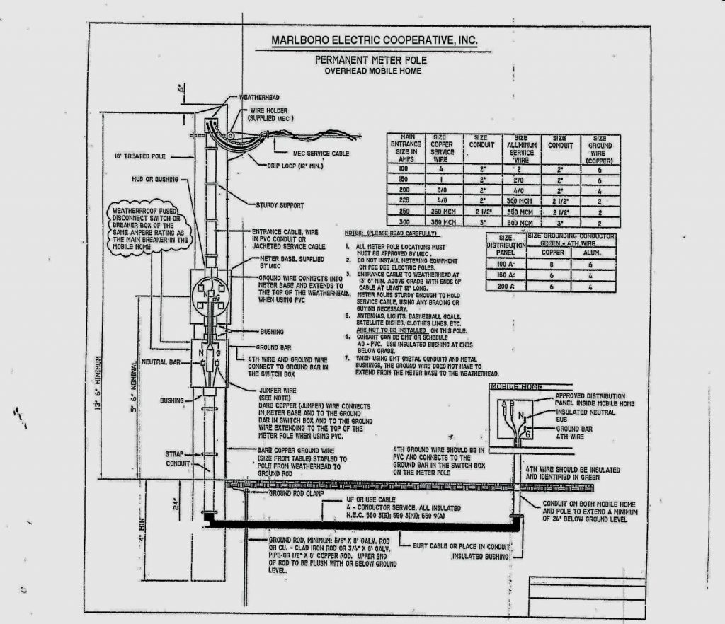 Wiring Diagram For Fleetwood