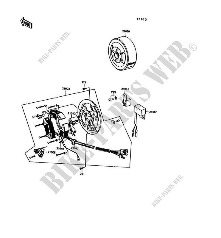 [VD_7488] Honda Cb92 And Ca95 Electrical Wiring Diagram