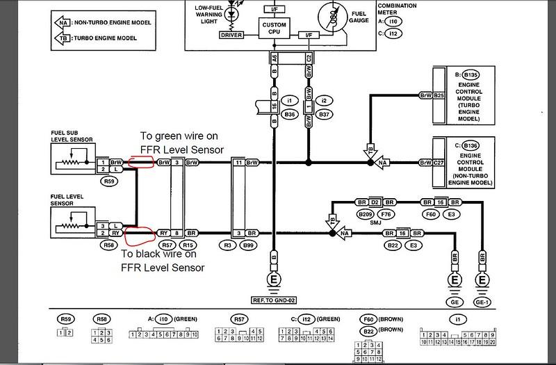 [KD_1383] Wrx Wiring Wiring Diagram