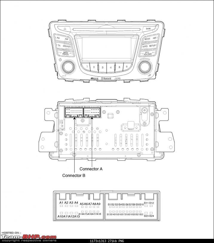[WA_5481] Hyundai Oem Parts Catalog Hyundai Circuit