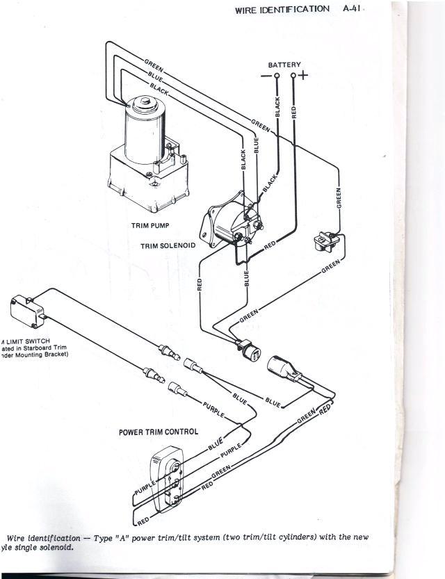 2014 Yamaha 150 Hp Trim Wiring Diagram : Rn 6125 Yamaha 60