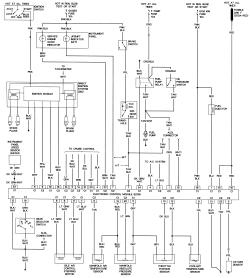 [NL_4459] Wiring Diagram Fiero Wiring Diagram Fiero Radio
