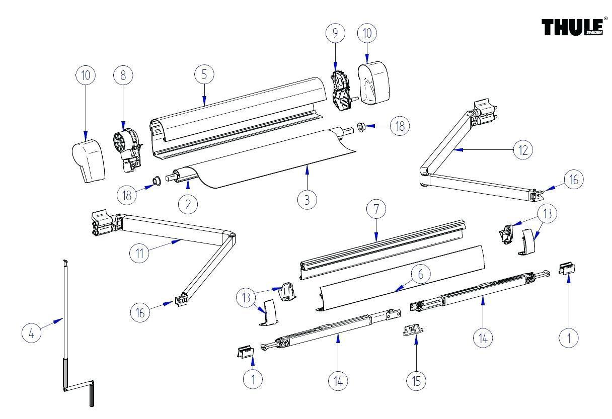 [RB_7934] 9100I International Truck Wiring Diagram