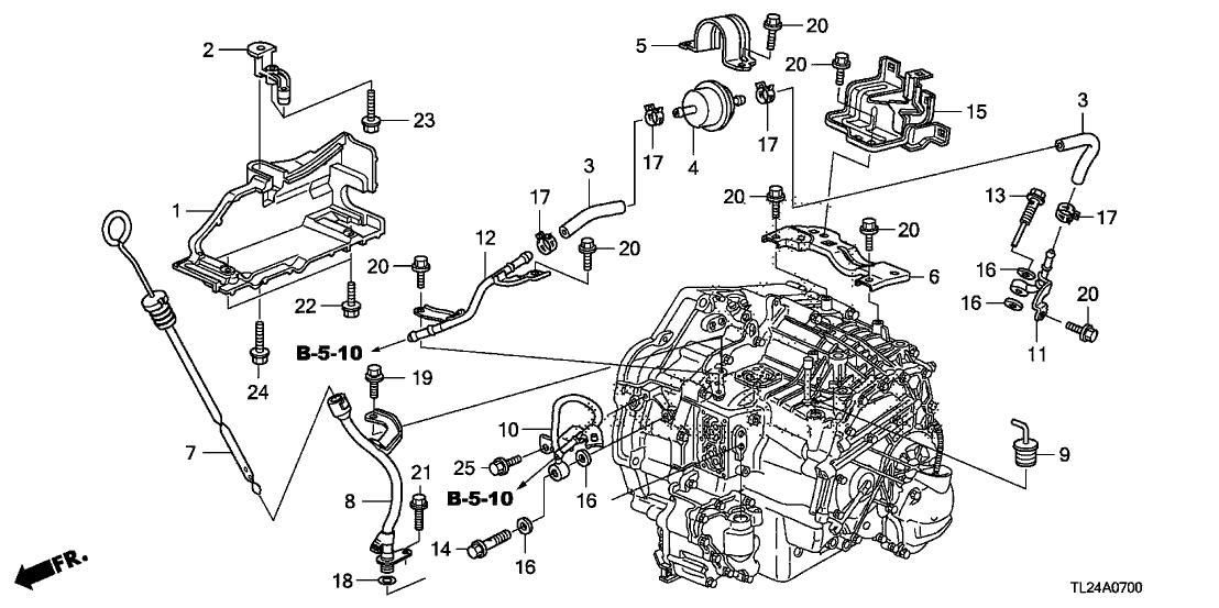 [TD_0895] Acura Engine Parts Diagram Schematic Wiring