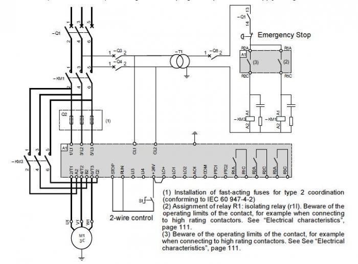 [MA_5523] Schneider Electric Wiring Diagrams Free Diagram