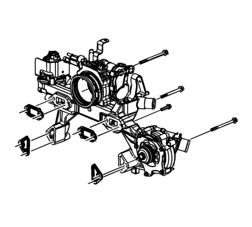 [DW_6915] North Star Engine Water Pump Diagram Free Diagram