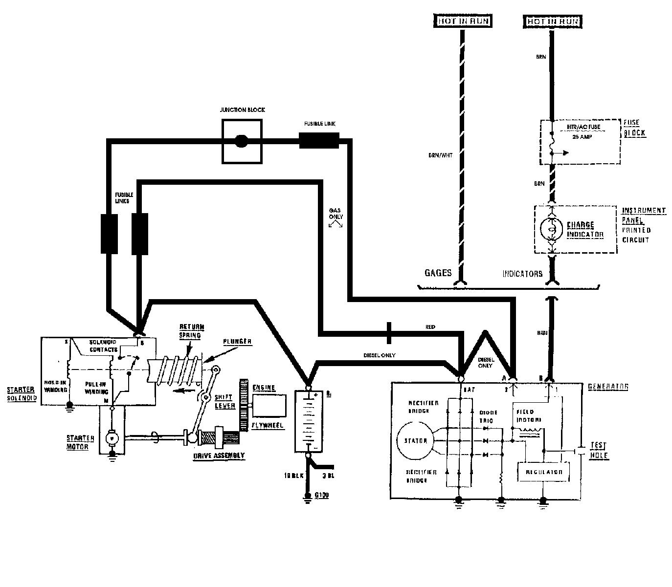 96 Geo Metro Radio Wiring Diagram