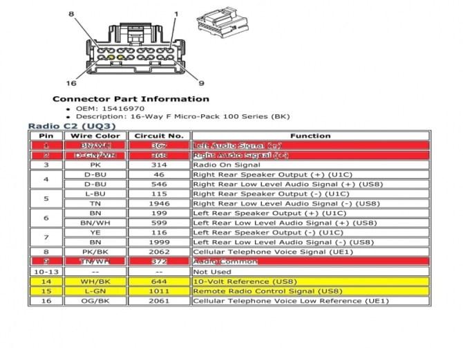 ca8939 chevy silverado wiring diagram 2004 chevy silverado