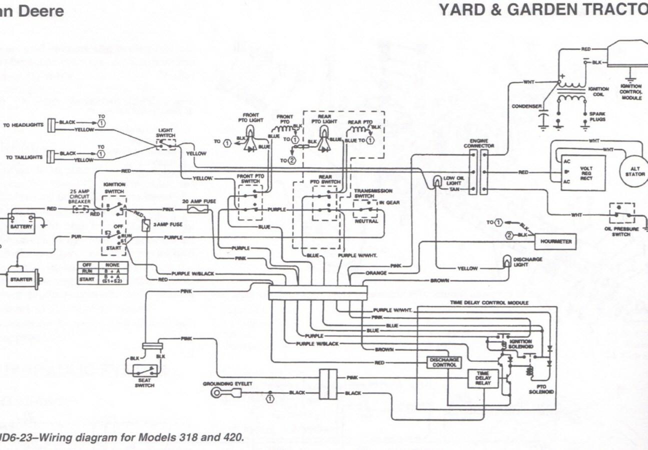 John Deere L120 Wiring Diagram Pdf : Pin On 3038 / John