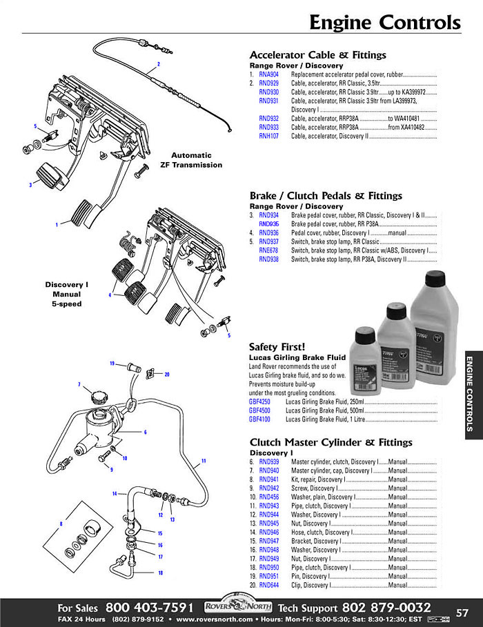 [MR_0442] Land Rover Discovery 2 Fuse Box Repair Free Diagram