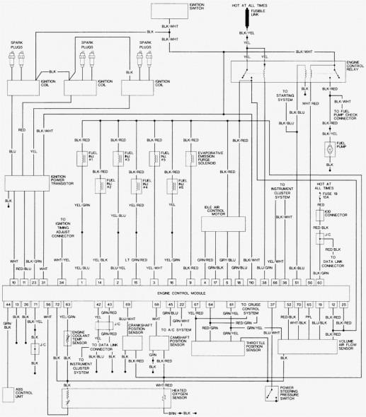 [FW_9591] Montero Sport Engine Diagram On 2001 Mitsubishi