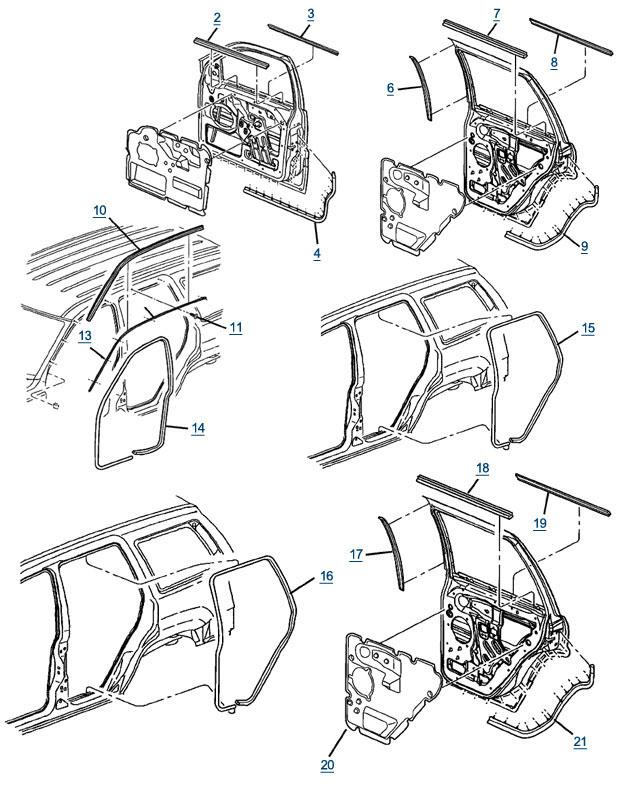 lm3370 2001 jeep grand cherokee brake wiring harness