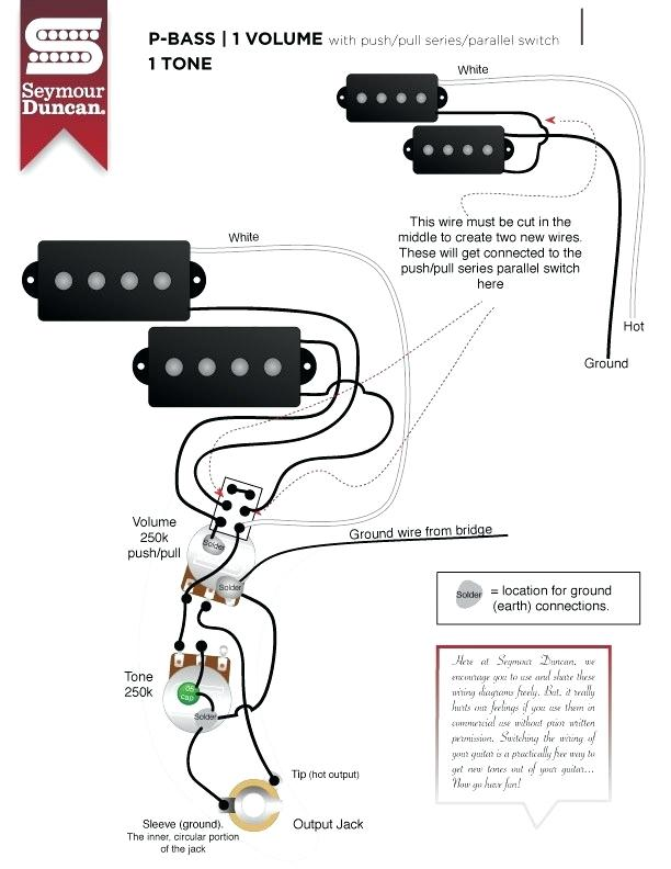 Seymour Duncan Invader Wiring / Seymour Duncan Do It All 2