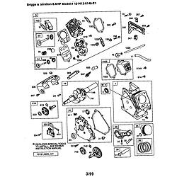[CD_8566] Briggs And Stratton Engine Schematics Free Diagram