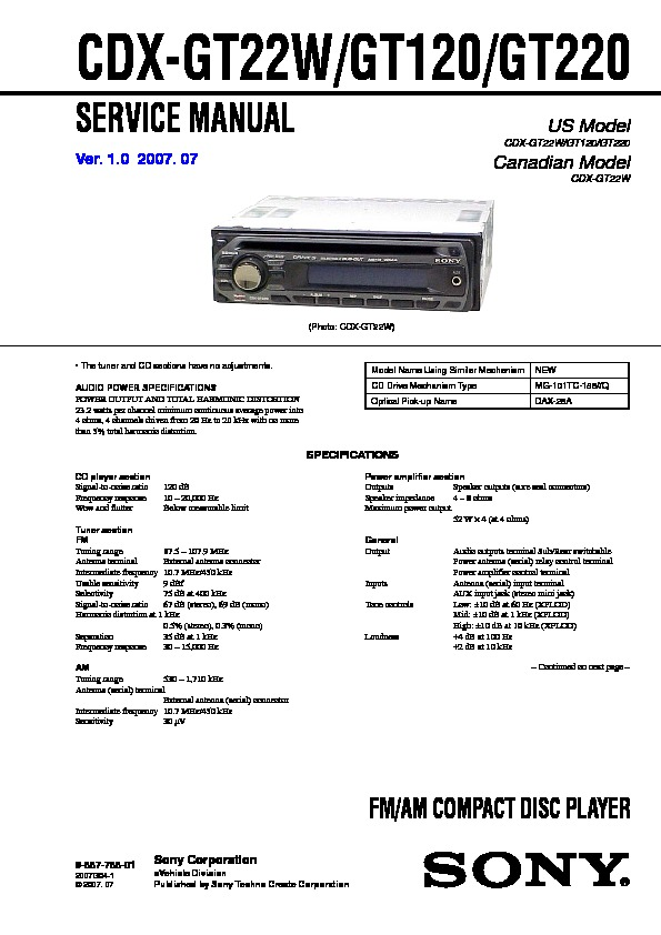 yt9206 cdx gt wiring diagram for a 100 further power