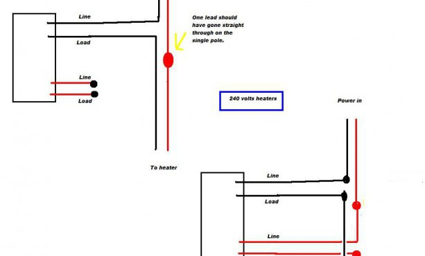 240 Volt Light Switch Wiring Diagram Australia Regulations