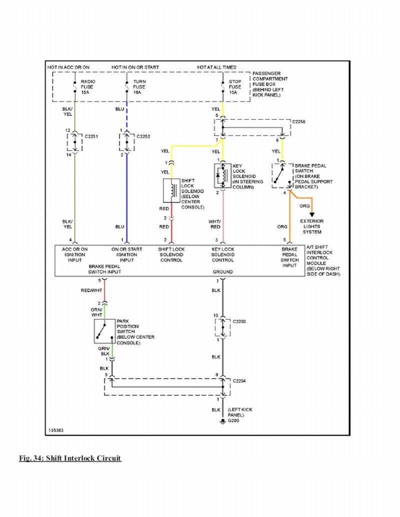 [NO_7498] Wiring Diagram Moreover 2009 Kia Forte In